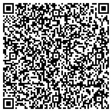 QR-код с контактной информацией организации ТК Регион, ООО