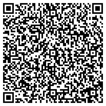 QR-код с контактной информацией организации Мерза, ЧП