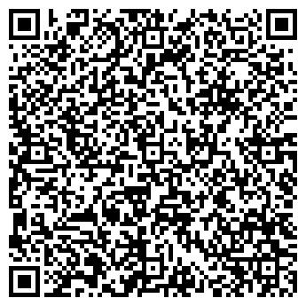 QR-код с контактной информацией организации Заказ лимузина,ЧП