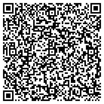 QR-код с контактной информацией организации Третьяк Е.В., СПД