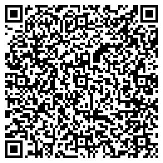 QR-код с контактной информацией организации Агротеп, ООО
