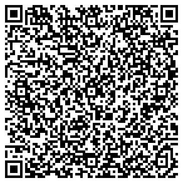 QR-код с контактной информацией организации Свадебное авто Toyota, ЧП