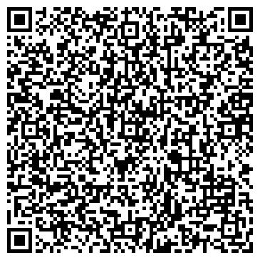 QR-код с контактной информацией организации ЮгИнвестБуд, ЧАО