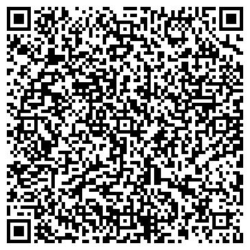 QR-код с контактной информацией организации БалТранс, Компания
