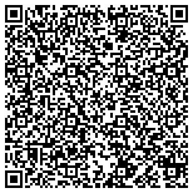 QR-код с контактной информацией организации Строительная компания АнтСтрой, ООО