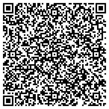QR-код с контактной информацией организации Массив, ООО