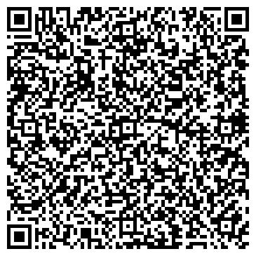 QR-код с контактной информацией организации Техноконтракт, ООО