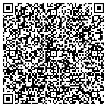 QR-код с контактной информацией организации Чернов А.М., СПД