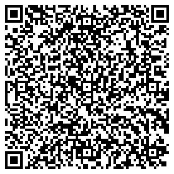 QR-код с контактной информацией организации ДИВАНЫ ТУТ