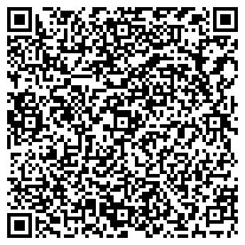 QR-код с контактной информацией организации Истэйт Айрон, ООО