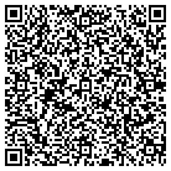 QR-код с контактной информацией организации ФЛГ, ООО