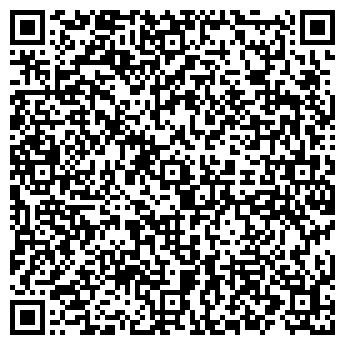 QR-код с контактной информацией организации Логос Логистика, ООО