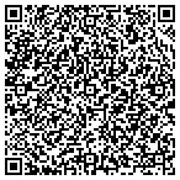 QR-код с контактной информацией организации ДК Европродукт, ООО