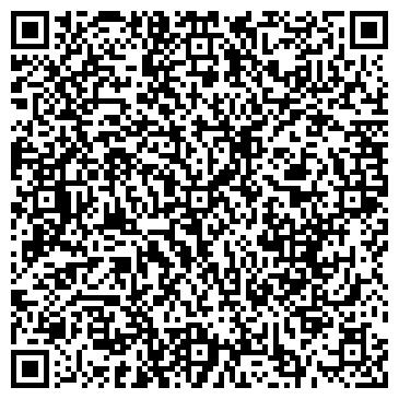 QR-код с контактной информацией организации Укр-Карьер, ООО