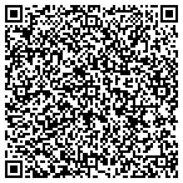 QR-код с контактной информацией организации Запад-транс-сервис, ЧП