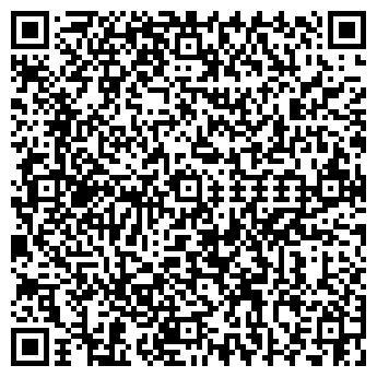 QR-код с контактной информацией организации Юсигруп, ОАО