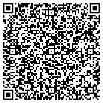 QR-код с контактной информацией организации Новая шина, ООО