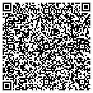 QR-код с контактной информацией организации Транссервис, ООО