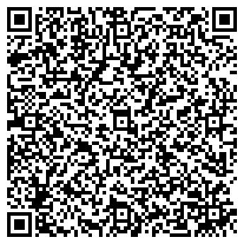 QR-код с контактной информацией организации Балицкий, СПД