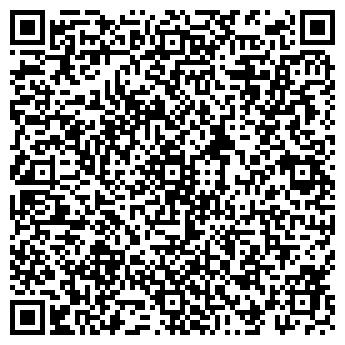 QR-код с контактной информацией организации Комавто плюс, ЧП