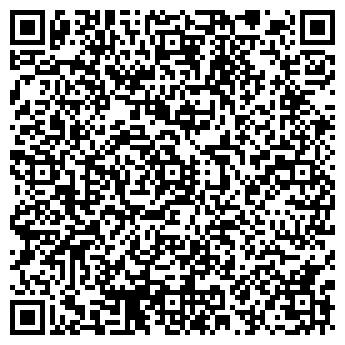 QR-код с контактной информацией организации УМИБ, ЧП