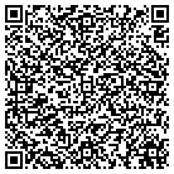 QR-код с контактной информацией организации Касто, ЧП