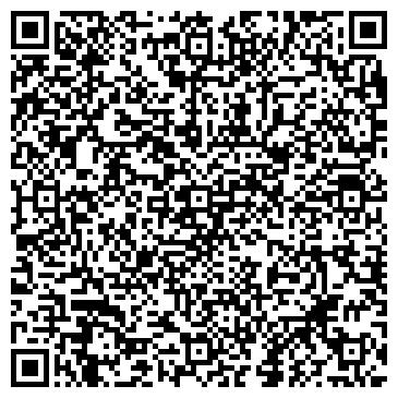 QR-код с контактной информацией организации Мир, ПО
