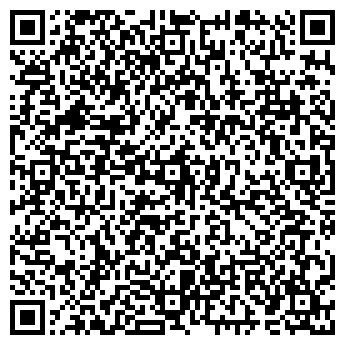 QR-код с контактной информацией организации Укрространс АТП, ООО