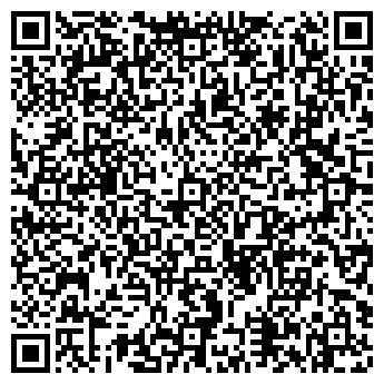 QR-код с контактной информацией организации ТЕК ВЕЛЕС, ООО