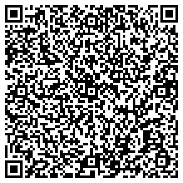 QR-код с контактной информацией организации Севрюк Т.В., ФЛП