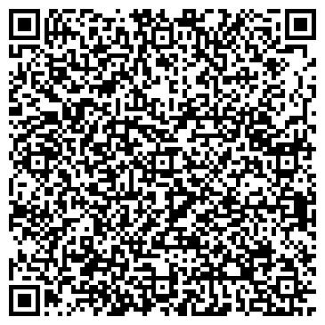 QR-код с контактной информацией организации Кодар-1, ЧП