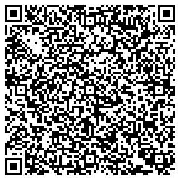 QR-код с контактной информацией организации Агроникс М, ООО