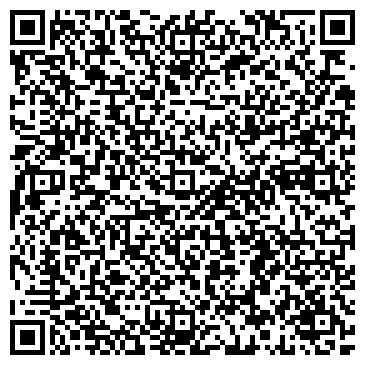 QR-код с контактной информацией организации Житомиртранссервис, ООО