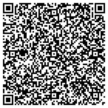 QR-код с контактной информацией организации Драфт, ЧП