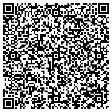 QR-код с контактной информацией организации Eurotruck, ЧП