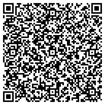 QR-код с контактной информацией организации Адис, ЧП