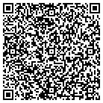 QR-код с контактной информацией организации Коковин, ЧП