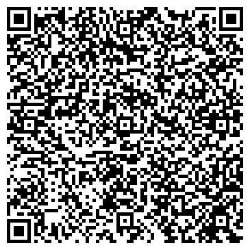 QR-код с контактной информацией организации Трак-Пойнт Сервис Украина, ООО