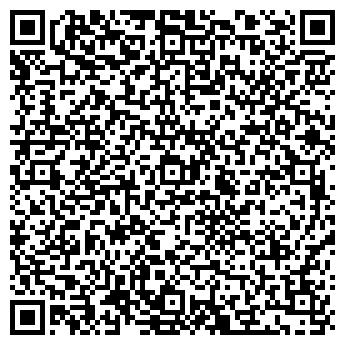 QR-код с контактной информацией организации Автохаус, ЧП
