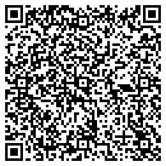 QR-код с контактной информацией организации АНАИР