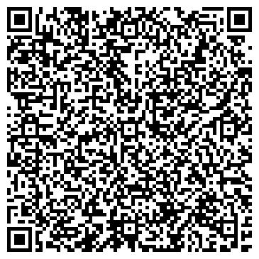 QR-код с контактной информацией организации Мега-буд, ЧП