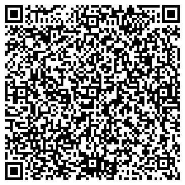 QR-код с контактной информацией организации Укрстальхолдинг, ООО