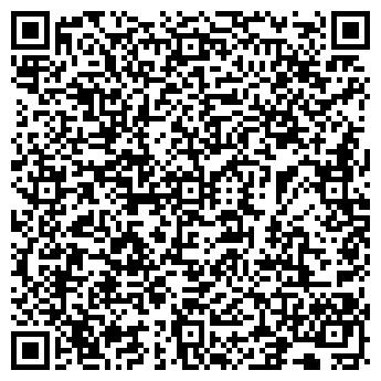 QR-код с контактной информацией организации Транс Полис, ЧП