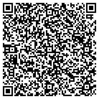 QR-код с контактной информацией организации УКР-Эксим, ООО