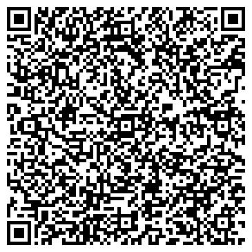 QR-код с контактной информацией организации Курсор, ООО
