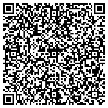 QR-код с контактной информацией организации Логолайн, ООО