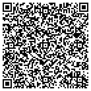 QR-код с контактной информацией организации Киевпроектстрой, ООО