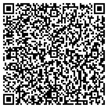 QR-код с контактной информацией организации Свитогор, ЧП