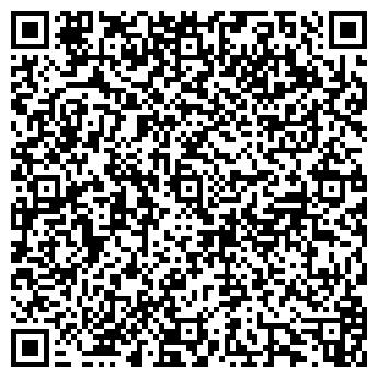 QR-код с контактной информацией организации Инвестиционная промышленная компания РСС, ООО