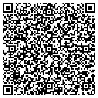 QR-код с контактной информацией организации Халин, СПД